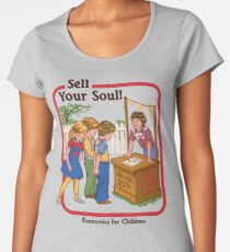 Sell your Soul Women's Premium T-Shirt