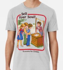 Sell your Soul Premium T-Shirt
