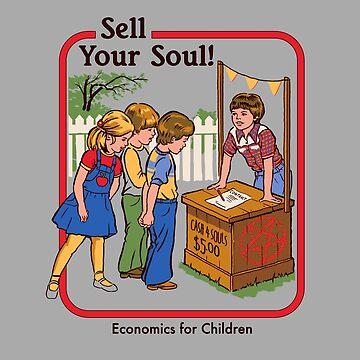 Verkaufe deine Seele von stevenrhodes