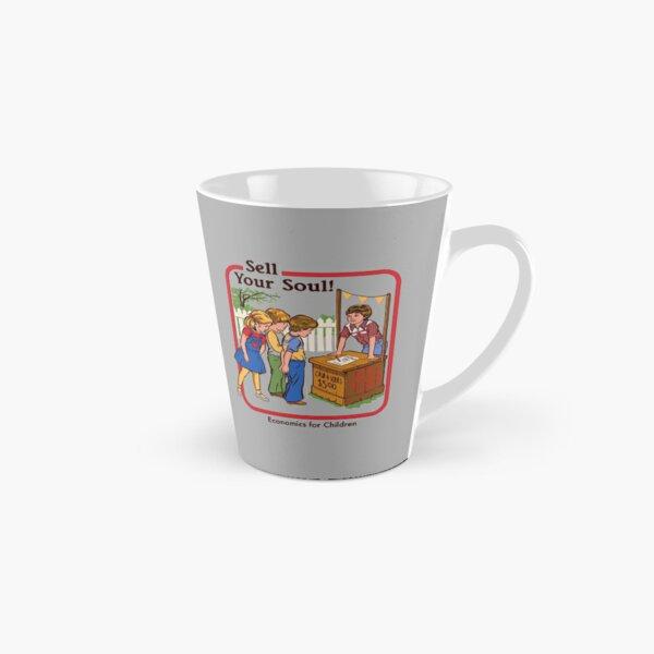 Sell your Soul Tall Mug