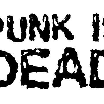 Punk Rock Punk Rock Punk Rock Punk T-Shirts by MrAnthony88