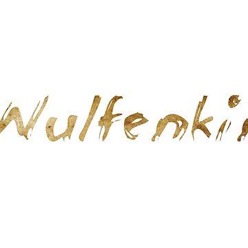 Wulfenkind by brightgemini