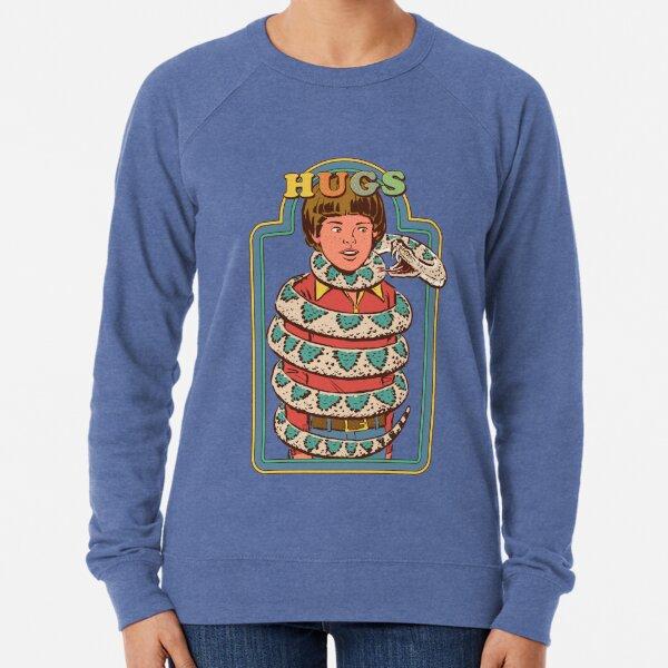 Hugsss Lightweight Sweatshirt