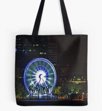 Wheel Of Perth  Tote Bag