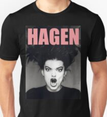 Nina Hagen Slim Fit T-Shirt