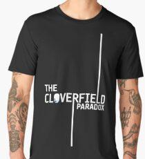 The Cloverfield Paradox Men's Premium T-Shirt