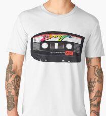 Boogie Cassette Tshirt Men's Premium T-Shirt