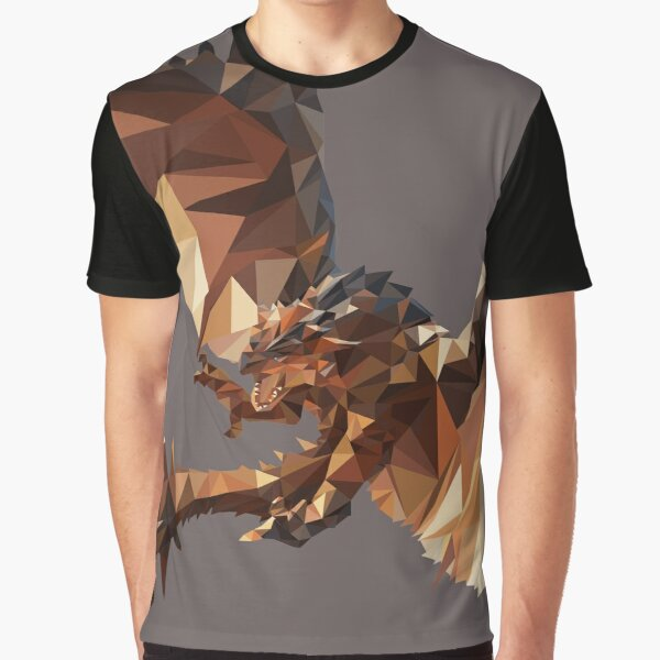 King of the Skies Graphic T-Shirt