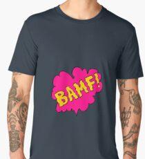BAMF! Men's Premium T-Shirt