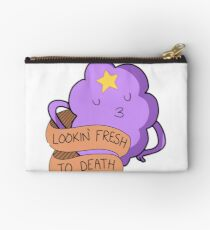 Lookin' Fresh To Death Studio Pouch