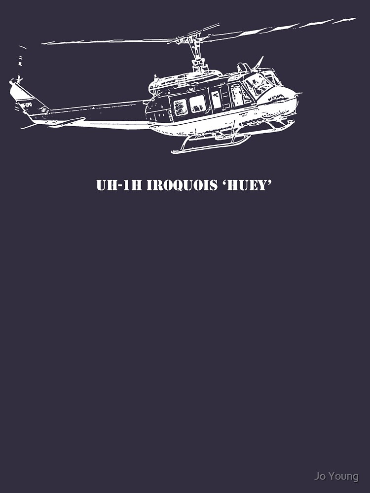 UH-1H Huey Helicopter by PrecisionHeli