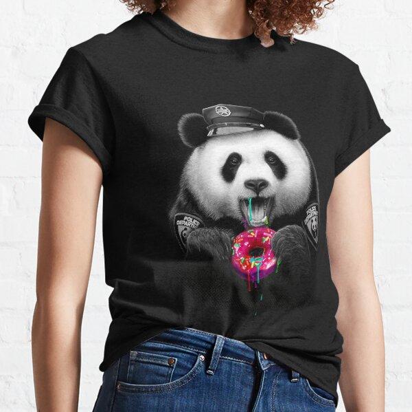 DONUT COP Classic T-Shirt
