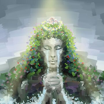 Lady Nature by meekochan