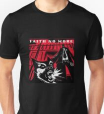 Faith No More - King for a Day... Fool for a Lifetime Unisex T-Shirt