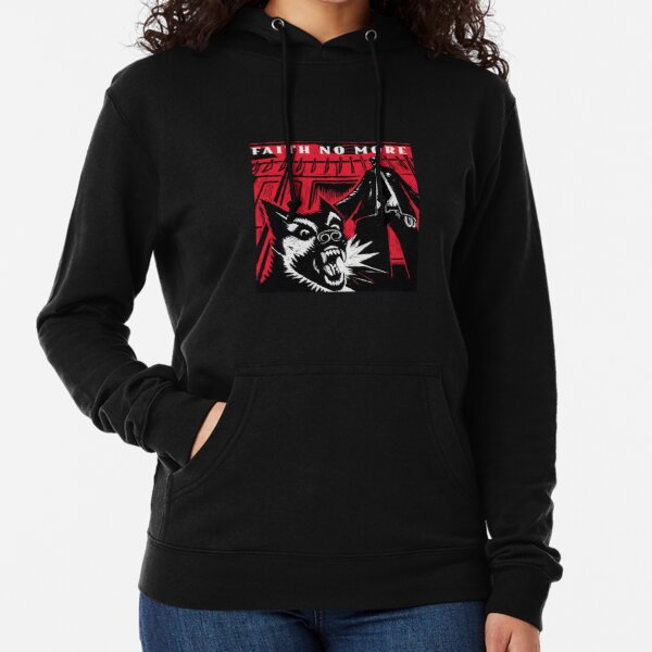 Faith No More - King for a Day... Fool for a Lifetime Lightweight Hoodie