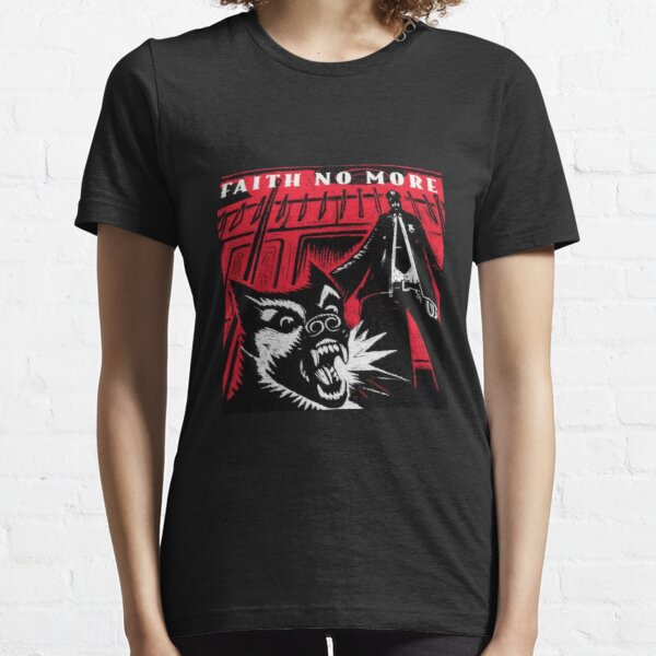 Faith No More - King for a Day... Fool for a Lifetime Essential T-Shirt