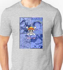 Mugiwara D Luffy Unisex T-Shirt
