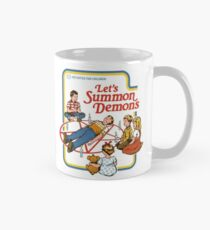 Let's Summon Demons Classic Mug