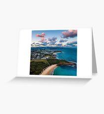 Wollongong Greeting Card
