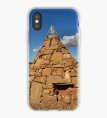 Milparinka NSW - Historic Marker iPhone Case