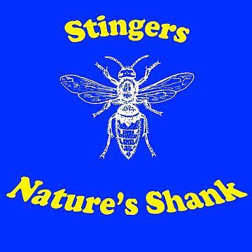 Stingers by haulk618