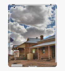 Milparinka Historic Precinct - Outback NSW Australia iPad Case/Skin