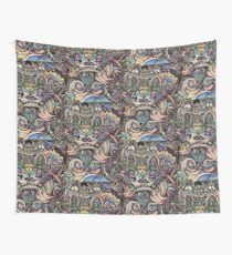 270614 - Speak Your Truth Wall Tapestry