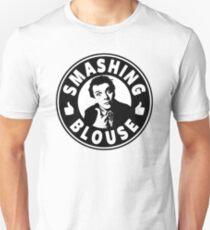Smashing Blouse Unisex T-Shirt