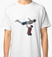 Eli Manning and Odell Beckham  Classic T-Shirt