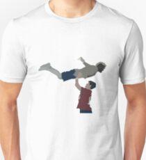 Eli Manning and Odell Beckham  Unisex T-Shirt