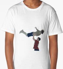 Eli Manning and Odell Beckham  Long T-Shirt