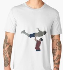 Eli Manning and Odell Beckham  Men's Premium T-Shirt