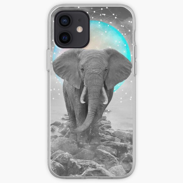 Strength & Courage To Stand Alone iPhone Soft Case