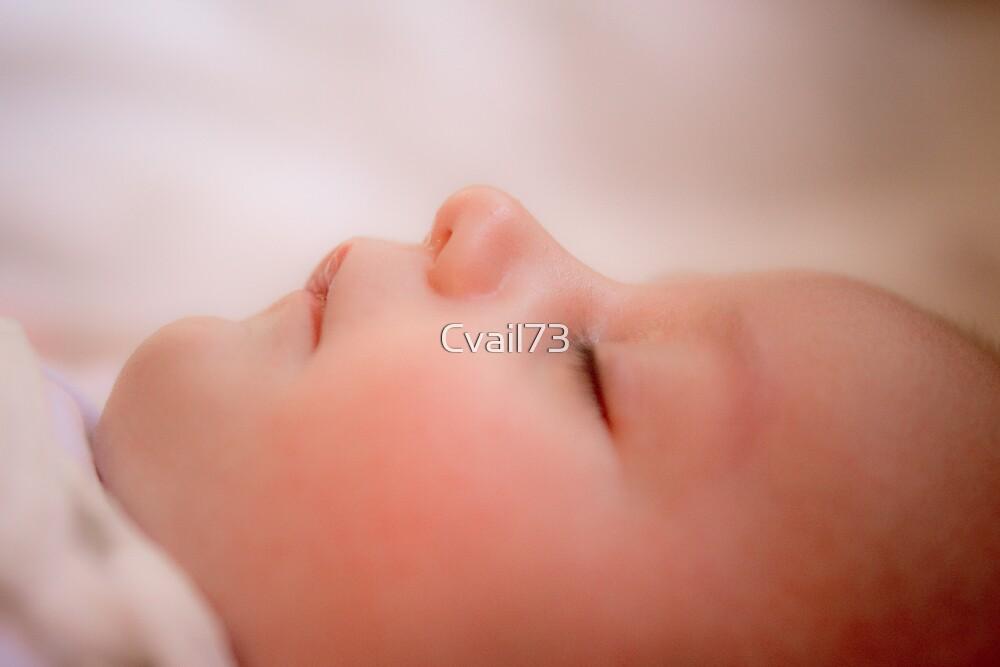 Asleep by Cvail73