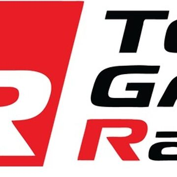 Toyota Gazoo Racing by bubbles-garage