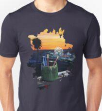 Artist View Unisex T-Shirt