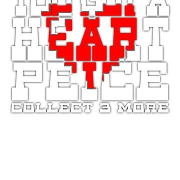 Valentines Day GAMER by IGCD