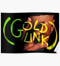 goldlink Poster