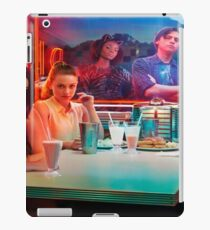 Riverdale Cool Trend iPad Case/Skin