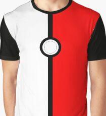 Gotcha! Graphic T-Shirt