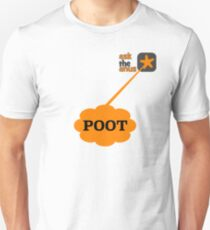 Just Poor It! Unisex T-Shirt