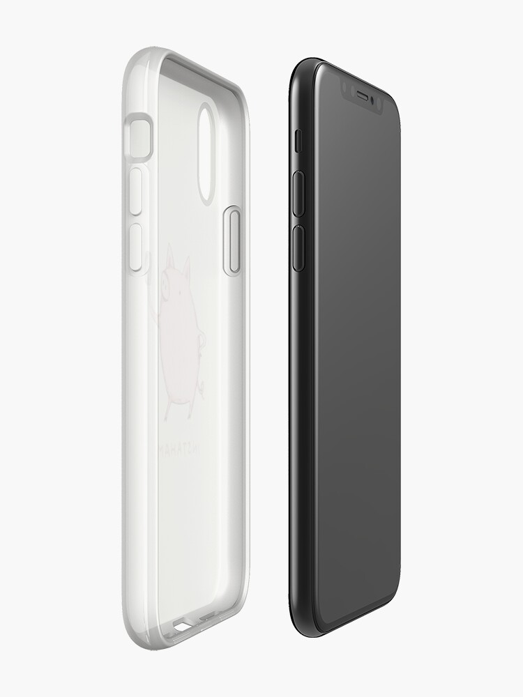 Alternate view of Instaham iPhone Case & Cover