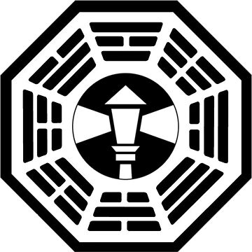The Dharma Initiative - The Lighthouse Station by RobinBegins