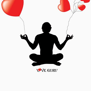 LOVE GURU by pinak