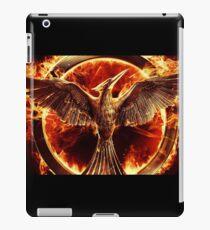 Hunger games iPad Case/Skin