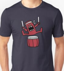 Taiko Monster Unisex T-Shirt
