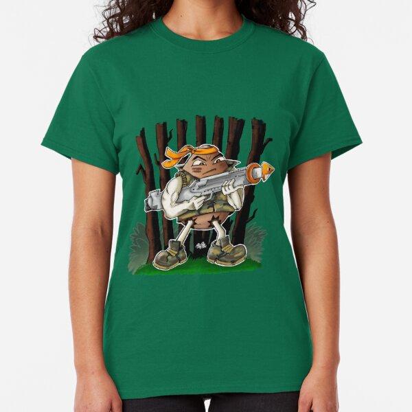 The Eggsecutor Classic T-Shirt