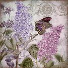 Victorian Romance II by mindydidit