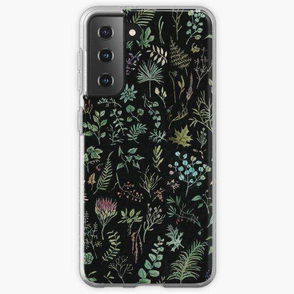 Botanica Samsung Galaxy Soft Case