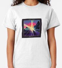 Mythical Vigilante - Time Traveler Classic T-Shirt